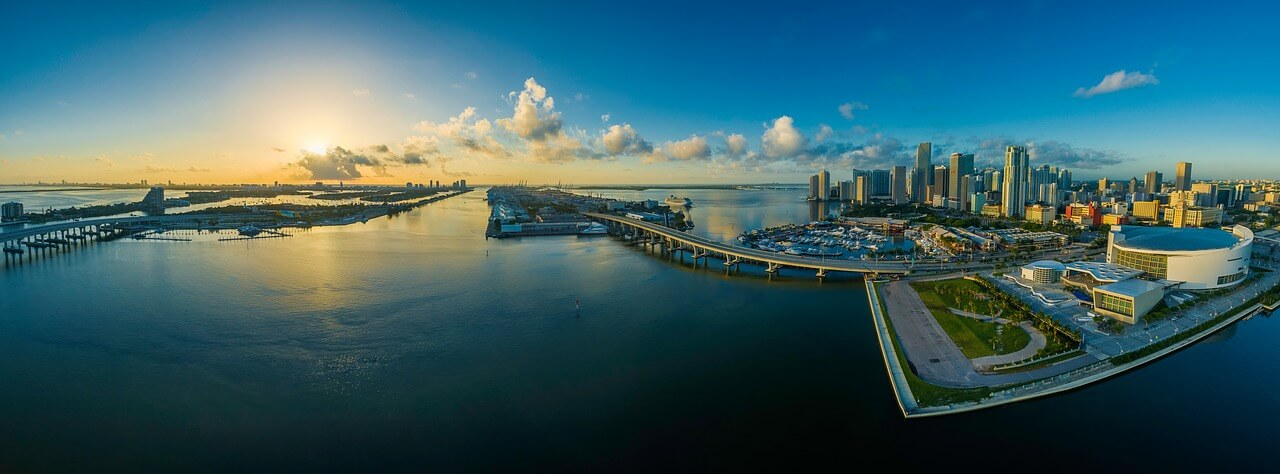 CT scan cost in Florida
